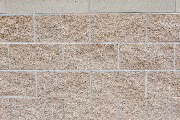 Brick & Block Repair Services