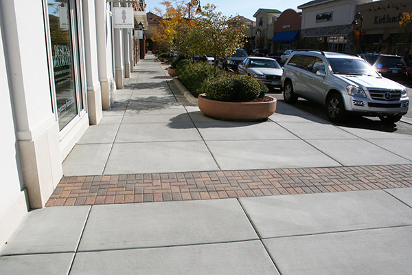 Sidewalk Restoration Services